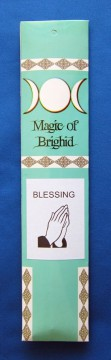 Blessing - Magic of Brighid Räucherstäbchen