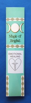 Emotional Healing - Magic of Brighid Räucherstäbchen