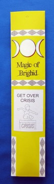 Get over Crises - Magic of Brighid Räucherstäbchen