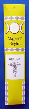 Healing - Magic of Brighid Räucherstäbchen