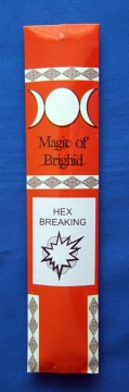 Hex Breaking - Magic of Brighid Räucherstäbchen