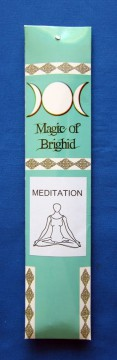 Meditation - Magic of Brighid Räucherstäbchen