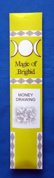 Money Drawing - Magic of Brighid Räucherstäbchen