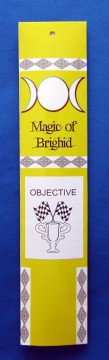 Objective - Magic of Brighid Räucherstäbchen