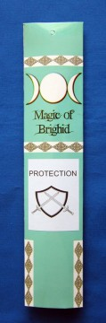 Protection - Magic of Brighid Räucherstäbchen