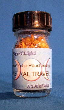 Brighid Räucherung Astral Travel