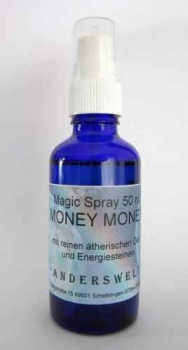 Magicspray Money Money mit Aventurin 50ml