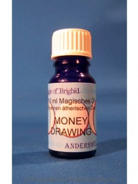 Money Drawing Öl 10 ml