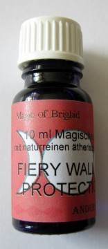 Fiery Wall of Protection Öl 10 ml