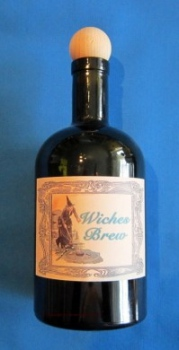 Elixierflasche Witches Brew 500ml