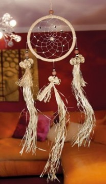 Dreamcatcher Indianisch