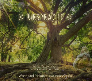 Ursprache - Audio-CD