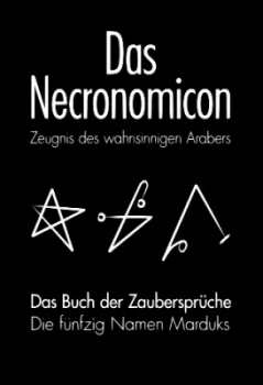 Das Necronomicon