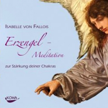 CD Erzengel Meditationen