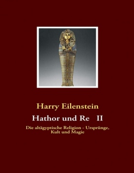 Hathor und Re II