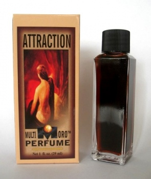 Magic Parfüm Attraction 29ml