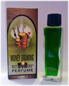 Magic Parfüm Money Drawing 29ml
