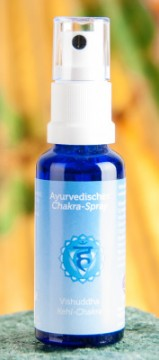 Kehlchakra Spray 30 ml