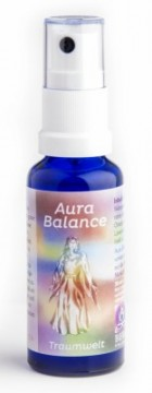 Aura Balance Spray Traumwelt