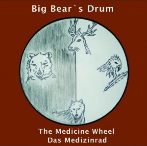 The Medicine Wheel - Das Medizinrad - Doppel-Audio-CD