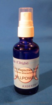 Magicspray Willpower 50ml