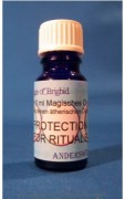 Protection for Rituals Öl 10 ml