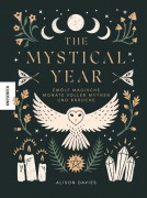 The Mystical Year von Allison Davies